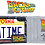 Thumbnail: BTTF OUTATIME LICENCE PLATE