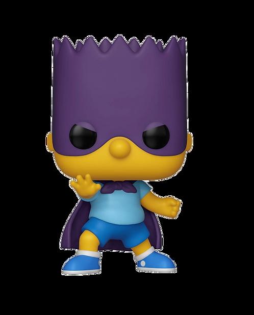 Funko POP! The Simpsons: Bartman