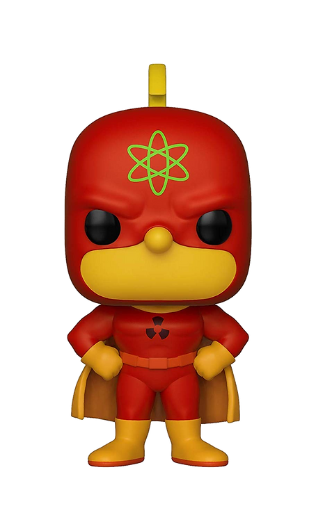 Funko POP! Simpsons - Radioactive