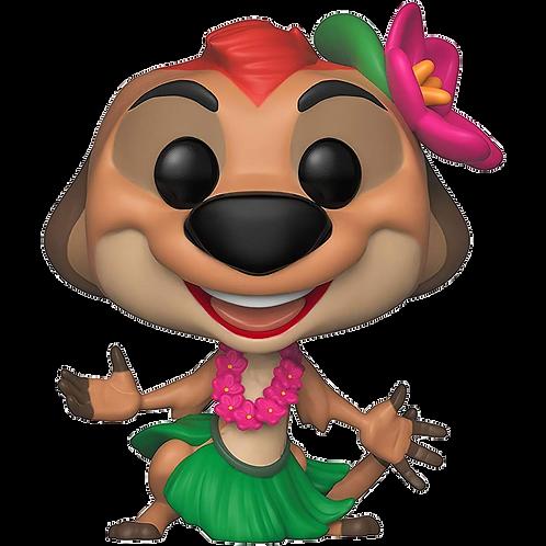 FUNKO POP! Disney: Lion King 500 - Luau Timon