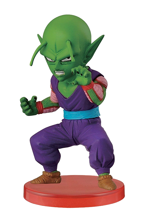 DRAGON BALL Z WCF -Z WARRIORS - PICCOLO