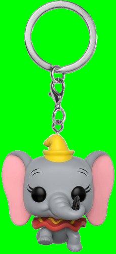 Funko POP Keychain Dumbo