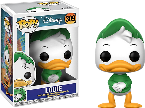 Funko POP! - Disney 309 LOUIE