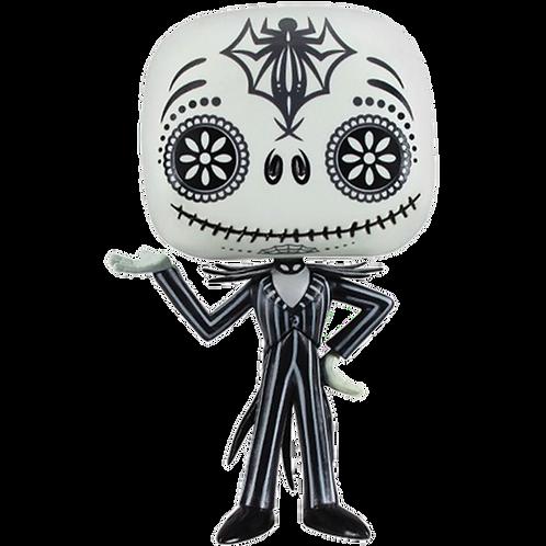Funko POP! Disney 69 - Nightmare Before Christmas - Day Of The Dead Jack Skel.