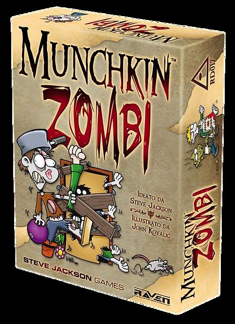 Munchkin Zombi