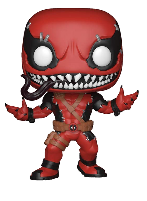 Funko POP! Marvel Contest of Champions - Venompool