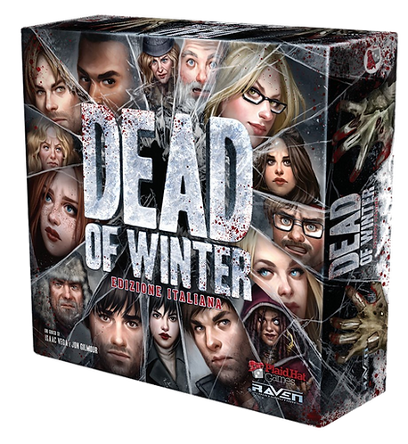 DEAD OF WINTER Ver.ITA