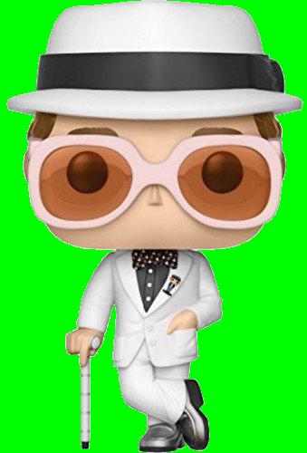 Funko POP! Rocks - Elton John 62