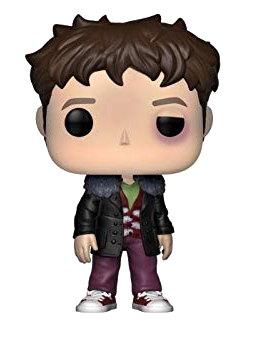 Funko POP! Trading Places - Louis (Beat Up)