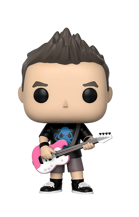 Funko POP! Blink 182: Mark Hoppus