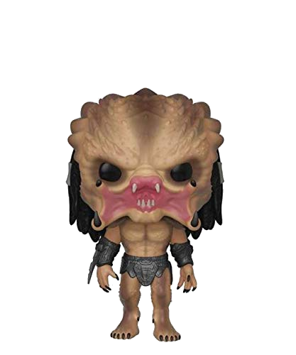POP! MOVIES: THE PREDATOR SUPER PREDATOR #619