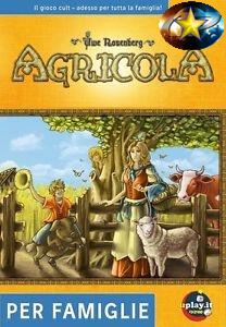 AGRICOLA per FAMIGLIE