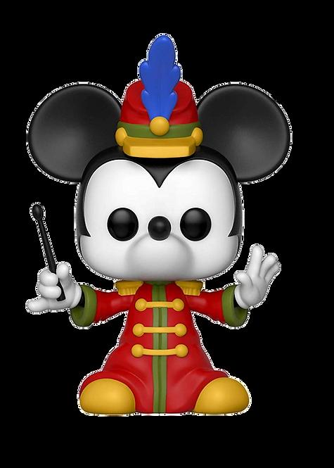 Funko POP! Mickey's 90th - Band Concert