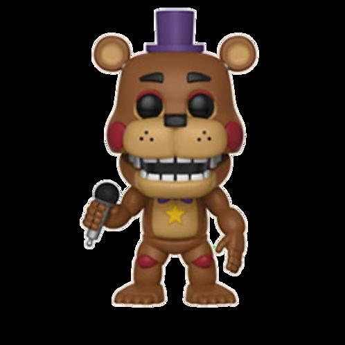 Funko POP! FNAF 6 Pizza Sim - Rockstar Freddy