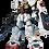 Thumbnail: PG GUNDAM RX-178 MK II AEUG WHITE 1/60