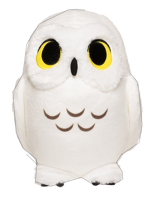 Funko Harry Potter Super Cute Plushies: HEDWIG