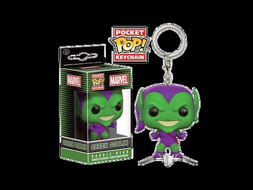 Funko POP Keychain - Marvel - Green Goblin