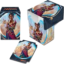 Ultra Pro Magic The Gathering Kaladesh v5 Deck Box