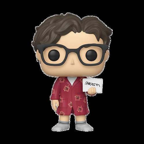 Funko POP! Big Bang Theory S2 - Leonard