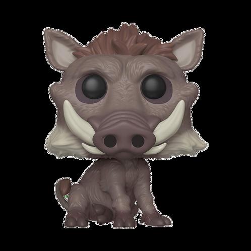 Funko POP! The Lion King - Pumbaa