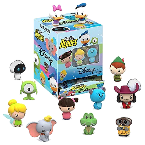 FUNKO POCKET POP! Pint Size Heroes Disney