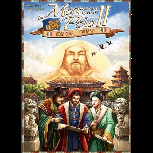 MARCO POLO II : Agli Ordini del Khan