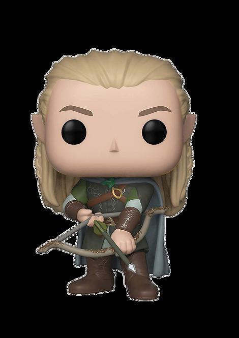 Funko POP! LOTR/Hobbit: Legolas