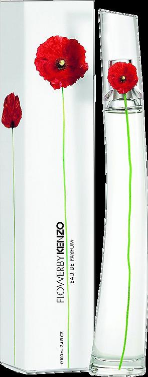 Kenzo Flower by kenzo Eau de parfum spray 100 ml