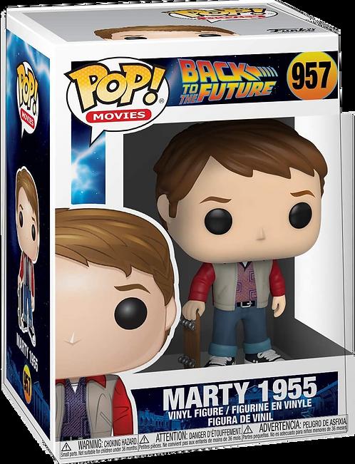 Funko POP! BTTF - Marty 1955