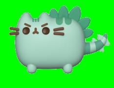 Funko POP! Pusheen: Pusheenosaurus