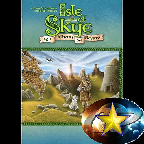 Isle of Skye: Agli Albori del Regno