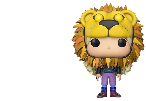 Funko POP! Movies Harry Potter 47 - Lion Head Luna