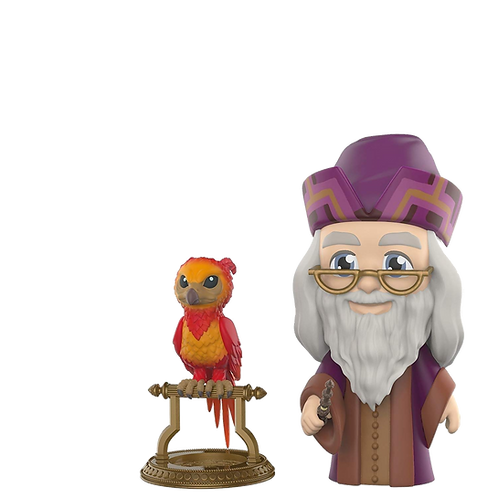 Funko 5 Star Harry Potter - Dumbledore