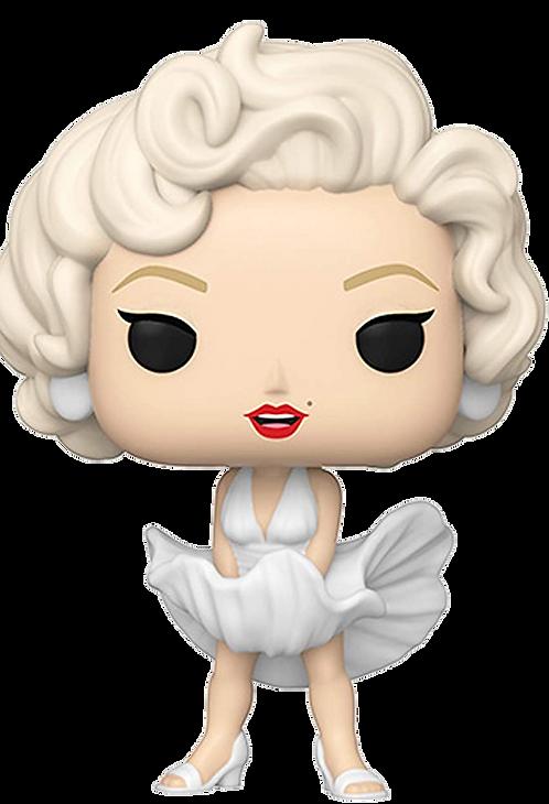 POP! ICONS: MARILYN MONROE (WHITE DRESS) #24