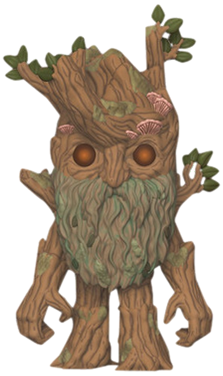 Funko POP! - LORD OF THE RINGS 529 - Treebeard
