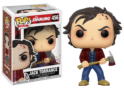 FUNKO - POP! Movies - The Shining 456 - Jack Torrance