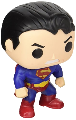 Funko POP! - HEROES 114 - SUPERMAN