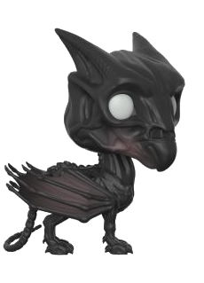 POP! MOVIES: FANTASTIC BEASTS 2: THESTRAL -17