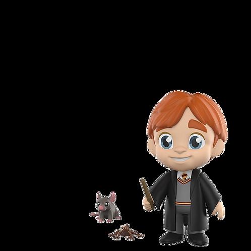 unko 5 Star Harry Potter - Ron