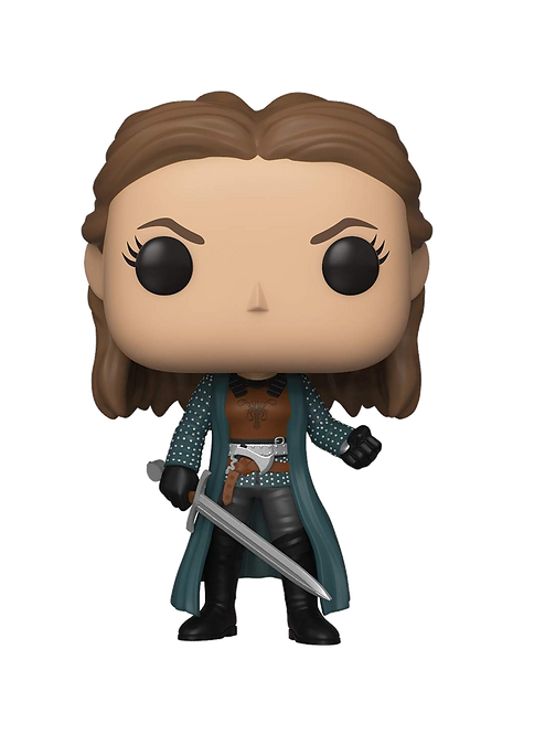 Funko POP! Game of Thrones 66 : Yara Greyjoy