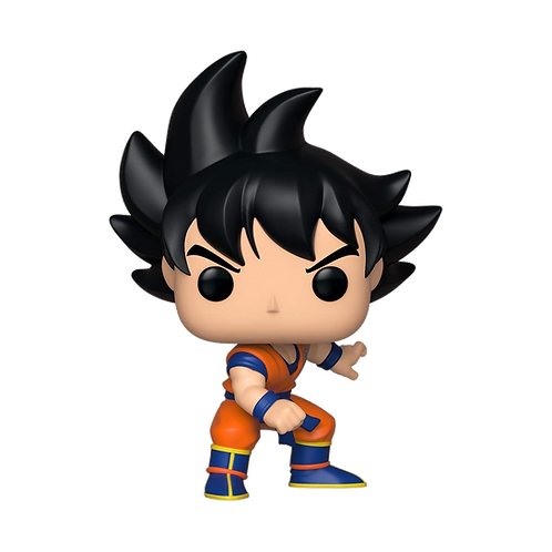 Pop! Anime: Dragon Ball Z - Goku