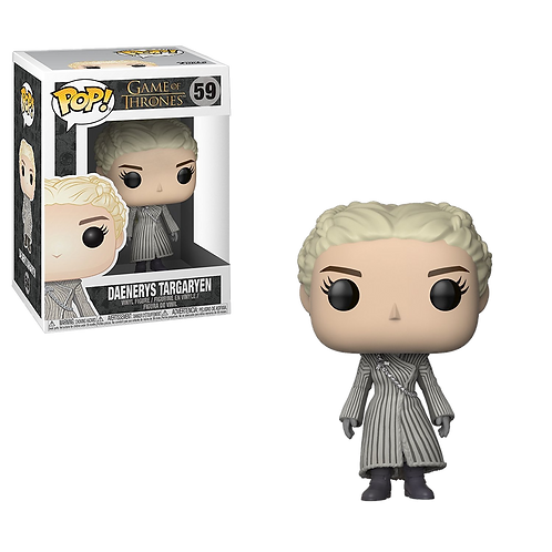 FUNKO POP! - GAME of THRONES 59 - Daenerys Targaryen