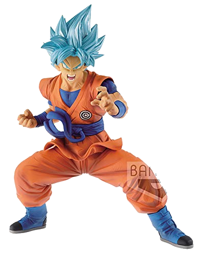 SUPER DRAGON BALL HEROES TRANSCENDENCE ART VOL.1- SON GOKOU