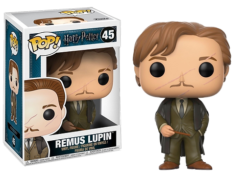 POP HARRY POTTER 45 REMUS LUPIN