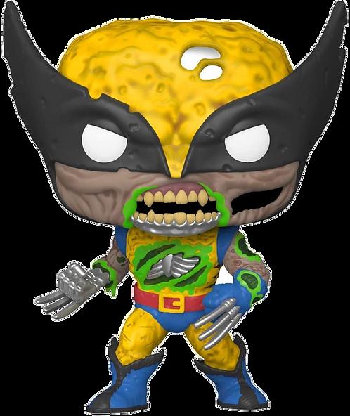 Funko POP! Marvel Zombies - Wolverine