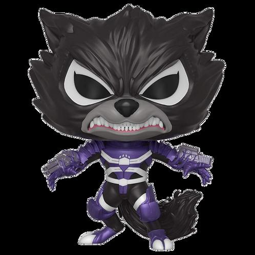 Funko POP! Marvel Venom S2 - Rocket Raccoon