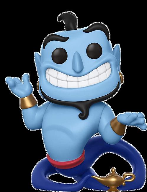 Funko POP! Aladdin - Genie with Lamp