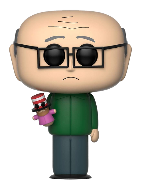 Funko POP! South Park: Mr. Garrison