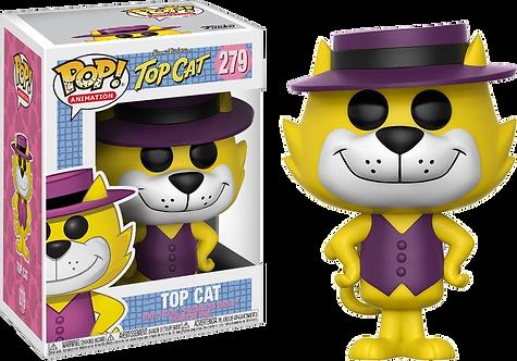 Funko POP! Animation Hanna Barbera 279 - Top Cat