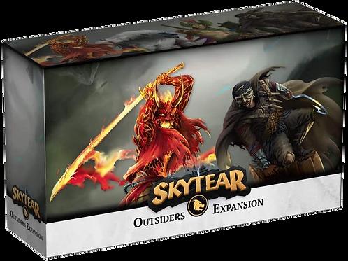 Skytear: Outsiders